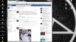 [HOW-TO] Sehen wer am meisten auf deinem Facebookprofil war