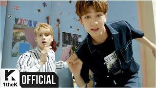 getlinkyoutube.com-[MV] SEVENTEEN(세븐틴) _ VERY NICE(아주 NICE)
