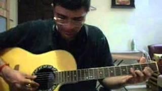 getlinkyoutube.com-Uravugal Thodarkathai Illayaraja Tamil Song Guitar Chord Lesson by Suresh