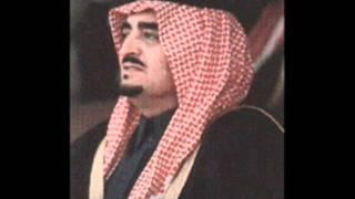 getlinkyoutube.com-طلال السعيد يمدح بوش .. والرد الناري للشاعر / خلف المحدى