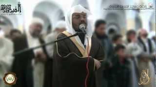 getlinkyoutube.com-في تونس المسجد كله يبكي لتلاوة  خاشعة مقطع رهيب