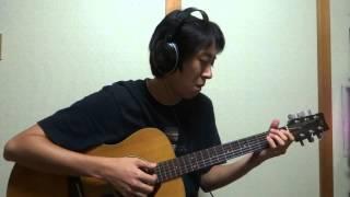 【tabあり】恋人を射ち堕とした日 Sound Horizon をソロギターでアレンジ