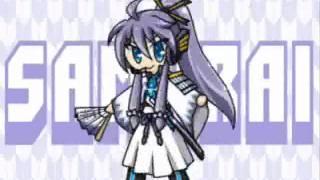getlinkyoutube.com-[Vnsharing]Kamui Gakupo - Dancing Samurai - Vocaloid Vietsub
