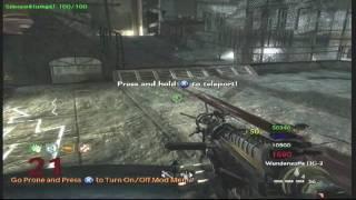 getlinkyoutube.com-Call of Duty WaW Zombies Der Riese Modded lobby