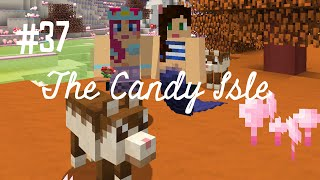 getlinkyoutube.com-CHOCO-DOG! - THE CANDY ISLE (EP.37)
