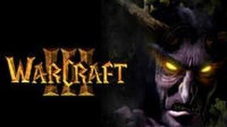 getlinkyoutube.com-Играем в warcraft 3 anime x hero siege v2.59