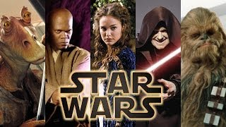 Star Wars Characters That Should AND Should NOT Get Spinoff Movies