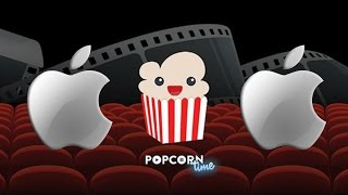 getlinkyoutube.com-Como Instalar o POPCORN TIME no IOS (Iphone e IPAD)