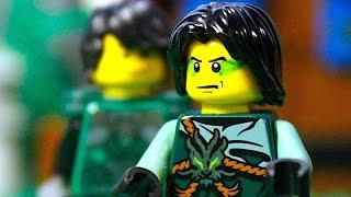 getlinkyoutube.com-LEGO NINJAGO Piracy! Episode 9 - Morro Returns!
