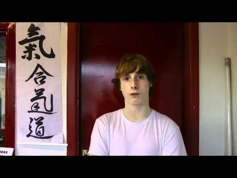 HKB Wing Chun[Black Flag Wing Chun] Testimony from United Kingdom, Europe #61