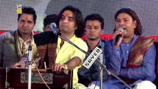getlinkyoutube.com-Karni Mata Bhajan | Thane Nivan Karu | Prakash Mali Bikaner Live | HD VIDEO | Rajasthani Bhajan