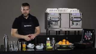 Nespresso Aguila Recipes Preparation