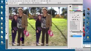 getlinkyoutube.com-como clonar imagenes con photoshop cs4