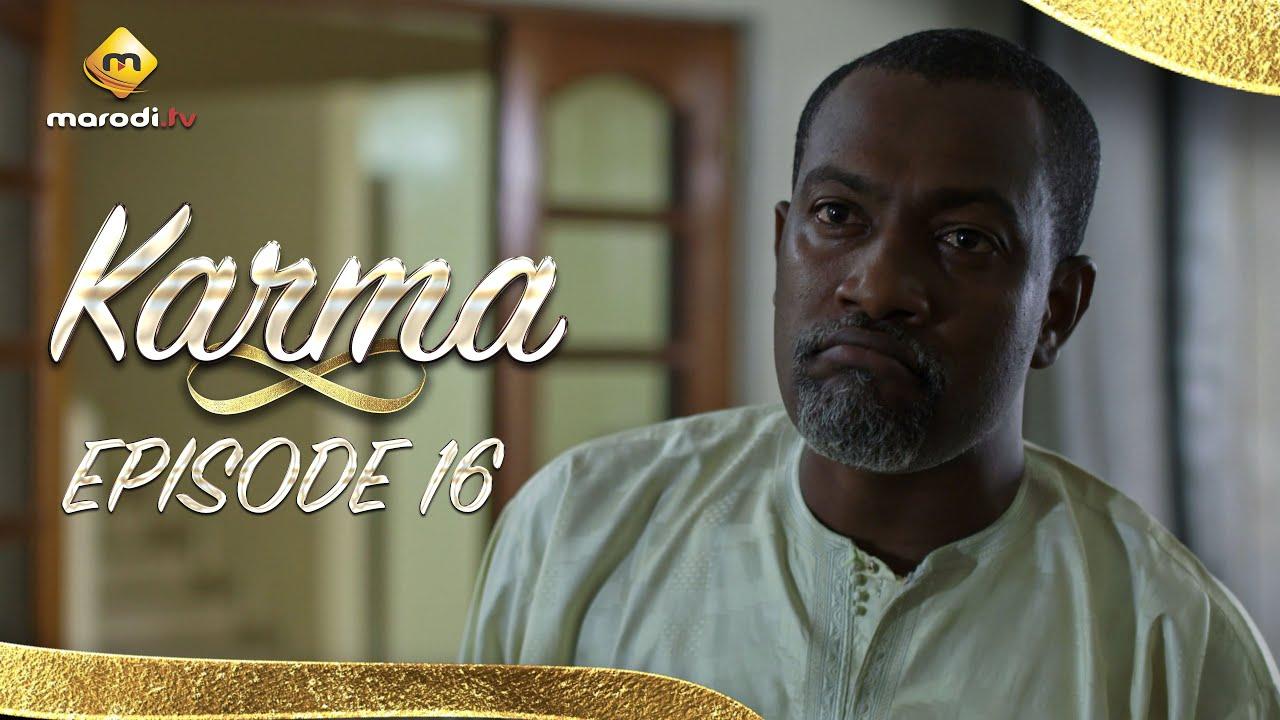 Karma - Saison 1 - Episode 16