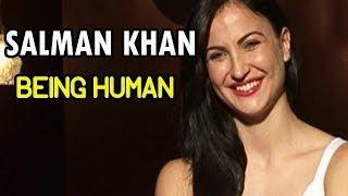 Bigg Boss - Elli Avram describes Salman as a Human Being