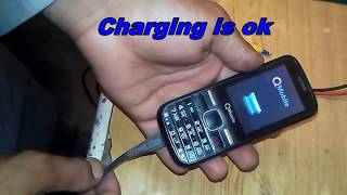 getlinkyoutube.com-How To Restore Mobile Battery Current With Charged Capacitor In Urdu-English Hd Video