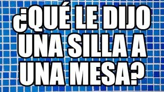 getlinkyoutube.com-10 Adivinanzas Chistosas en Español