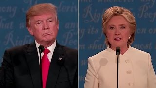 The Fallout From the Final 2016 Debate