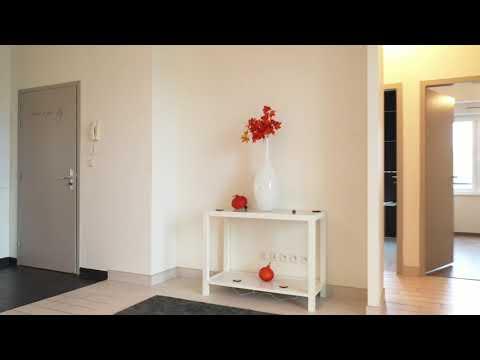 Appartement F4 terrasse à SIERCK LES BAINS avec 3 chambres