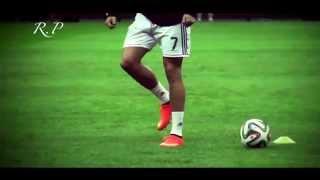 getlinkyoutube.com-Cristiano Ronaldo - Blame Ft. Calvin Harris & John Newman | 2014- 2015