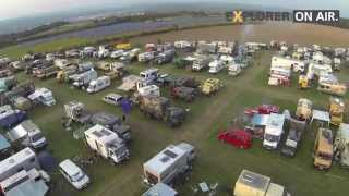 getlinkyoutube.com-EXPLORER. On Air: Willis Fernreisemobil-Treffen 2014