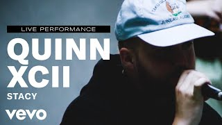 "Quinn XCII   ""Stacy"" Live Performance 