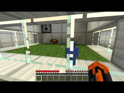 "Minecraft Mod Studios - Clay Soldiers Mod - Part 1 - ""THIS MOD IS HUGE"""