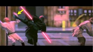 getlinkyoutube.com-Star Wars: The (Totally) Phantom Menace