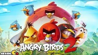 getlinkyoutube.com-Angry Birds 2 Announced