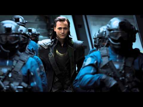 Marvel's The Avengers TV Spot - Headcount