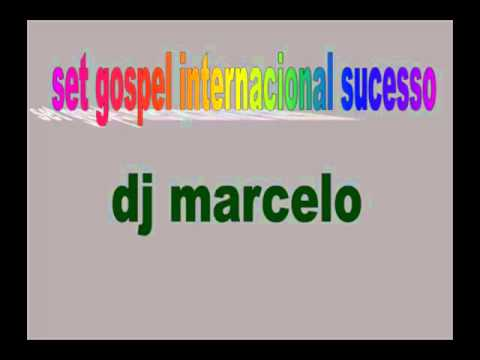 set gospel internacional sucessodj marcelo