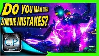 getlinkyoutube.com-Do you make these ORIGINS Zombies Mistakes?? Black Ops Zombies
