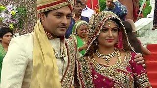getlinkyoutube.com-Suraj To Marry Lalima In Front Of Sandhya   Diya Aur Bati Hum 10th august 2015