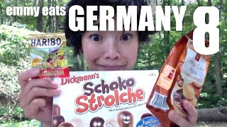 getlinkyoutube.com-Emmy Eats Germany 8 - tasting more German treats