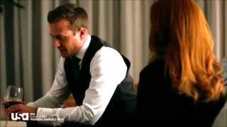 getlinkyoutube.com-Suits - Harvey Donna - S05E03