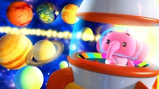 getlinkyoutube.com-solar system song | the planets song | preschool learning