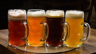 getlinkyoutube.com-Доставка пива. Бизнес идея