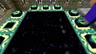 getlinkyoutube.com-Minecraft - ถ้าเด็กใหม่สู้กับเอนเดอร์ดราก้อน!