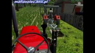 getlinkyoutube.com-Let's play Symulator Farmy 2011#1 MafiaSolec Team/MrAdamo15&miki1998575