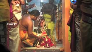 கோப்பாய் ஸ்ரீ முத்துமாரியம்மன் கோவில் மகா கும்பாபிசேகம் (08.02.2015)