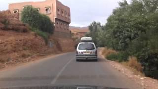 getlinkyoutube.com-Tamazight route du Maroc