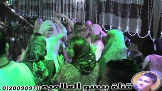 getlinkyoutube.com-المرعب حماده محرم 2017 من مليونية الهياتم مهرجان محمدالغزالي افراح حافظ عسليه