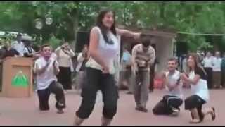 getlinkyoutube.com-REGGADA 2015 Dance Aloui Style by coucou