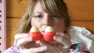 getlinkyoutube.com-How to tell an EOS lip balm fake