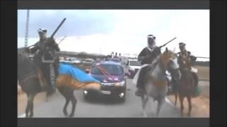 getlinkyoutube.com-اعراس سوق اهراس بلدية الحدادة ♥♥(parté 2 )
