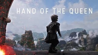 getlinkyoutube.com-(GoT) Tyrion Lannister | Hand of The Queen