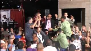 getlinkyoutube.com-سهرة محمد الحجار - عين يبرود - الفنان ناصر الفارس 1