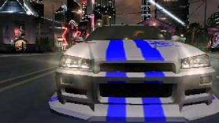 getlinkyoutube.com-NFS Underground 2 Nissan Skyline Final Boss.avi
