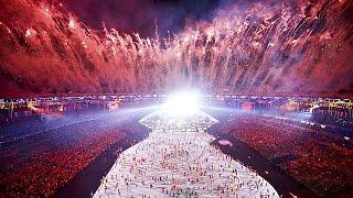 Una ceremonia de apertura de Rio 2016 comprometida, ágil y económica