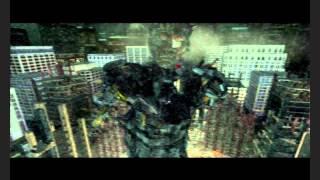 The Matrix: Path Of Neo - Chapter 14 - Mecha Smith & Ending (Cutscenes)